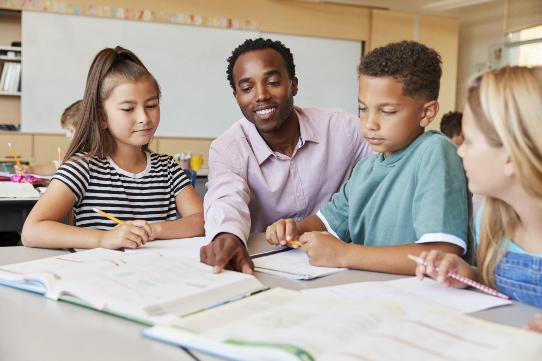 Black male educators sound alarm regarding lack of diversity in P-12 classrooms   EurekAlert! Science News
