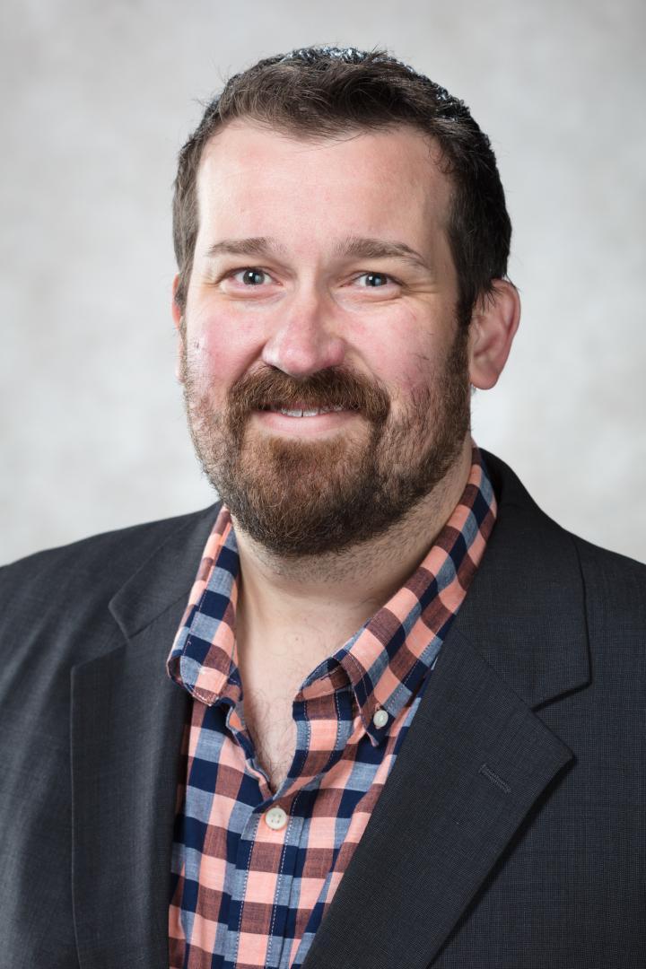 University of Arkansas researcher one of 73 to receive DOE Early Career Award   EurekAlert! Science News