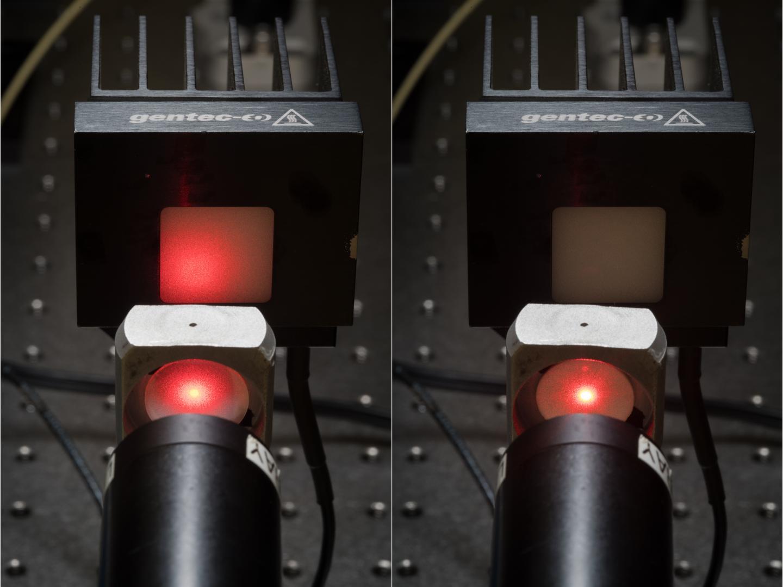 Lasers enable engineers to weld ceramics, no furnace required | EurekAlert! Science News