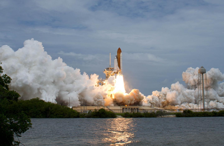 Spaceflight consistently affects the gut | EurekAlert! Science News