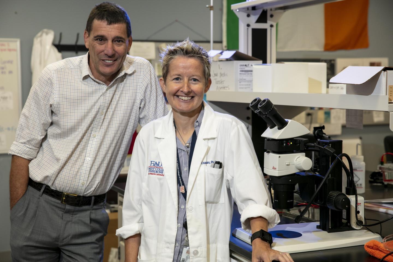 Leading scientist lands $1.7 million NIH grant for novel tissue engineering approach | EurekAlert! Science News