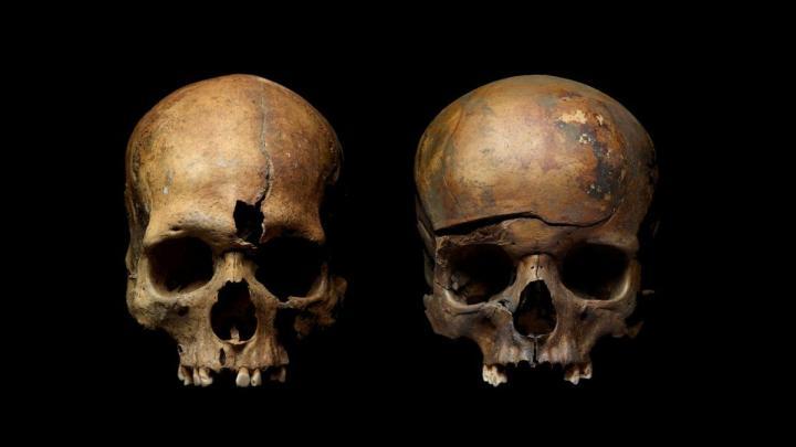 Genes reveal kinship between 3 victims of Mongol army in 1238 massacre | EurekAlert! Science News