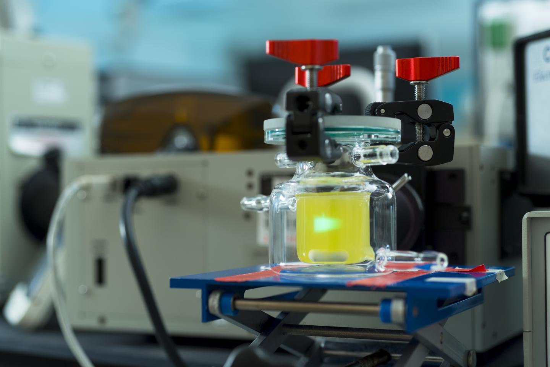 CityU scientist's technology for generating renewable energy awarded APEC Prize | EurekAlert! Science News