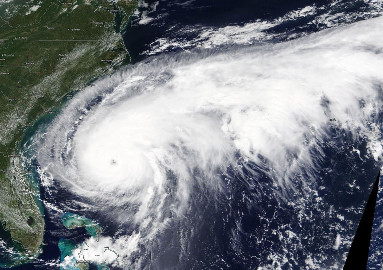 nasa scientist climate change - HD1440×1017