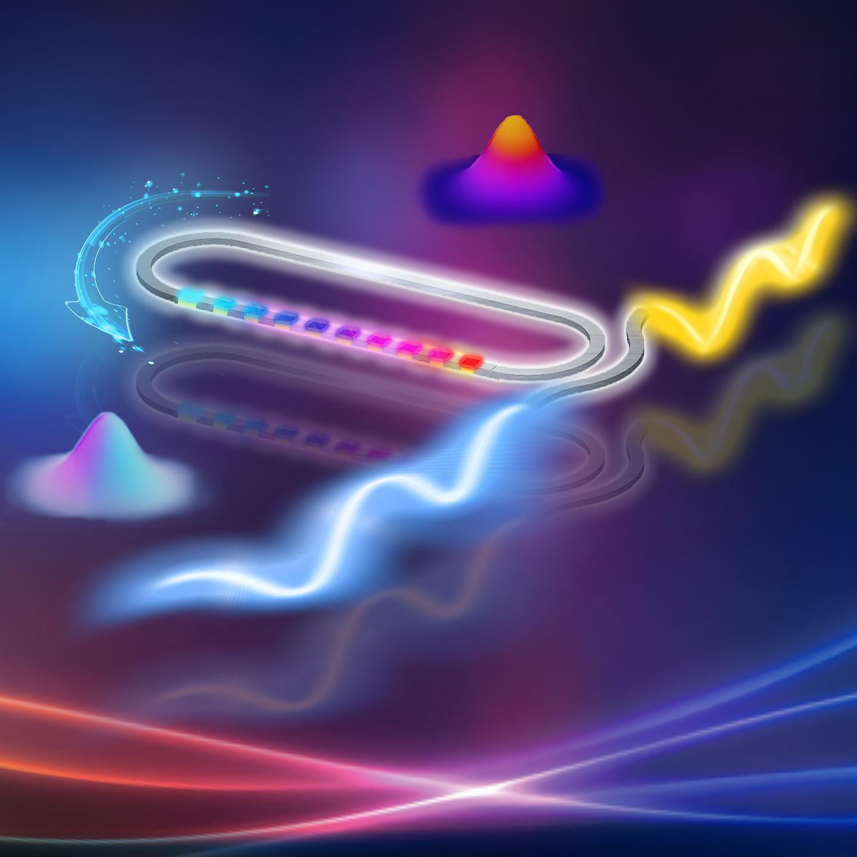 Stevens team closes in on 'holy grail' of room temperature quantum computing chips | EurekAlert! Science News