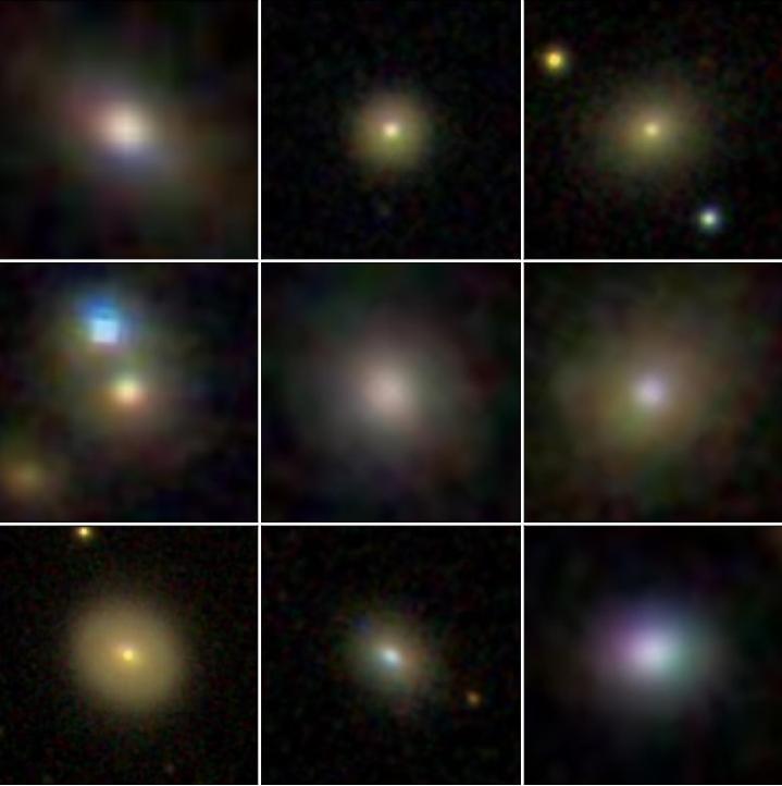 Newswise: Black holes stunt growth of dwarf galaxies