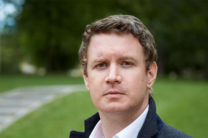 Thomas Leppard ist Assistenzprofessor für Anthropologie an der Florida State University und hat die Studie zur Migration durchgeführt.