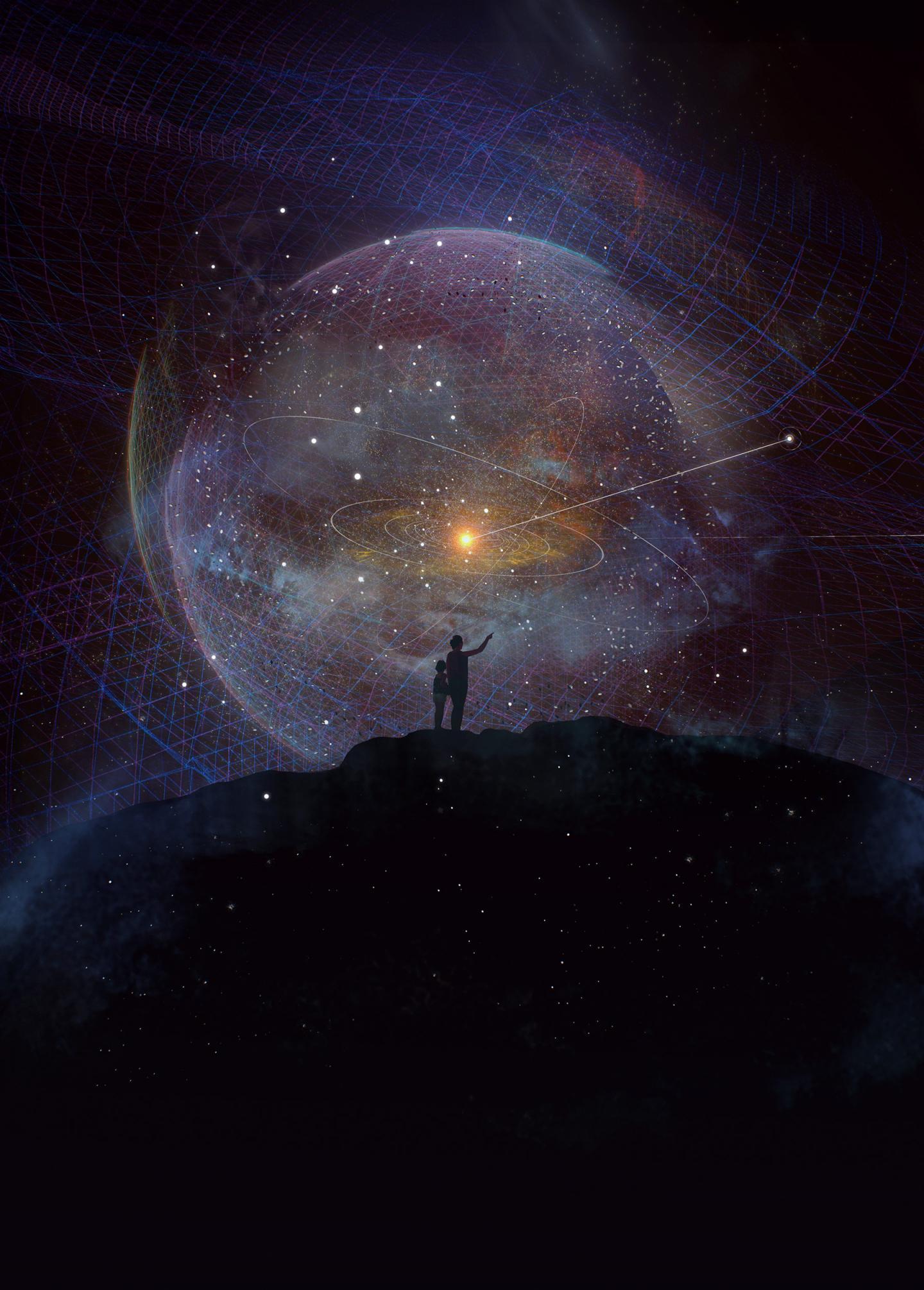 IMAGE  - 262787 web - Probing deep space with Interstellar