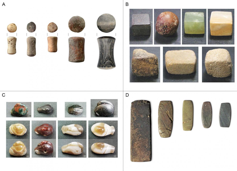Bronze Age: how the market began