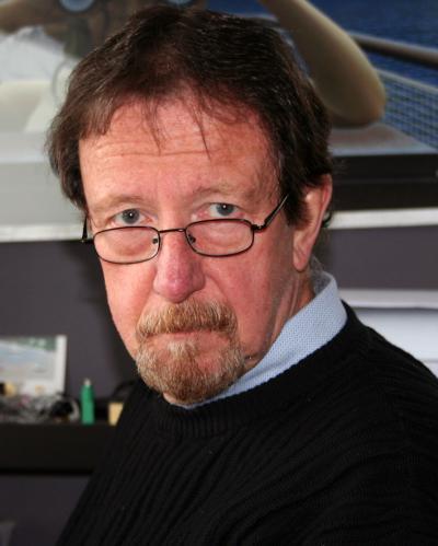 Professor David Tomlinson [image] | EurekAlert! Science News